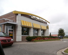 Welcome to McDonald's, Houston Levee at Macon Rd. (Shelby County, TN)