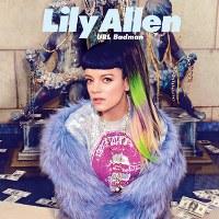 Lily Allen – URL Badman
