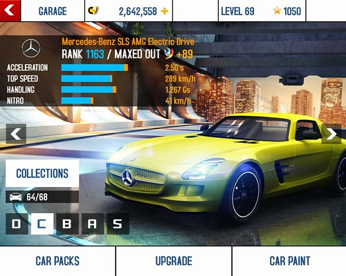 asphalt 8 airborne elemz s j t kok cikk. Black Bedroom Furniture Sets. Home Design Ideas