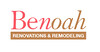 Benoah Renovations & Remodeling