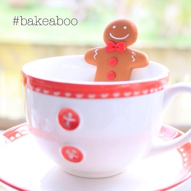 Bake A Boo Cakes Nz