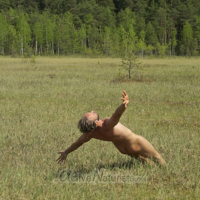 naturist 0003 Sima, Moscow oblast, Russia