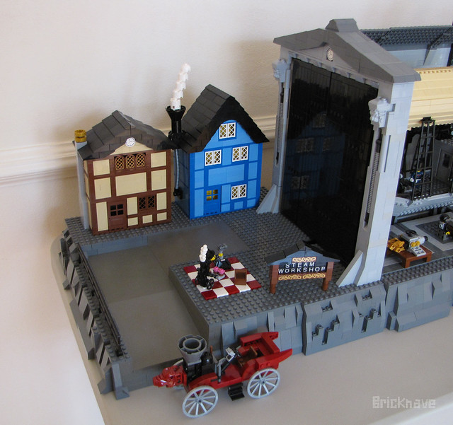 Steam Workshop