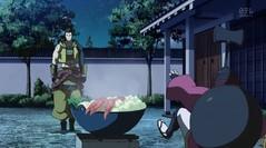 Sengoku Basara: Judge End 04 - 14