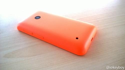 Đánh giá Zenfone 4.5 và NOKIA 530 - 27308