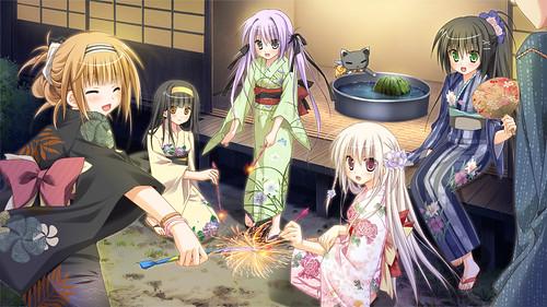 Anime Girls Wallpapers (47)