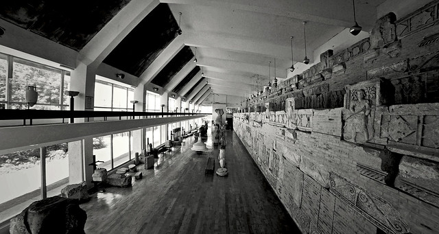 Adamclisi Archaeological Museum