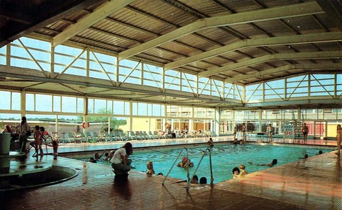 Flickr The Holiday Camp Uk Pontins Pool