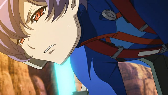 Captain Earth ep 18 - image 25