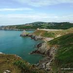 3 Cliffs bay 29th July 2014 (4)