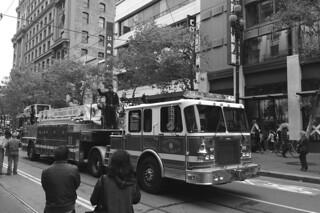 Pistahan 2014 - SFPD