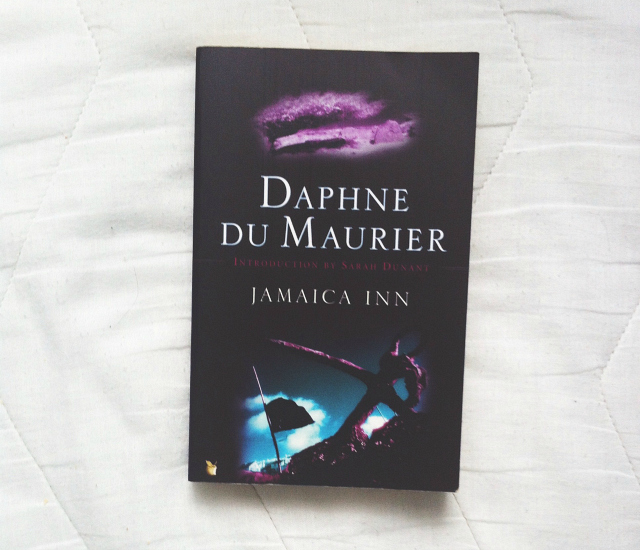 vivatramp jamaica inn daphne du maurier lifestyle book blogger uk