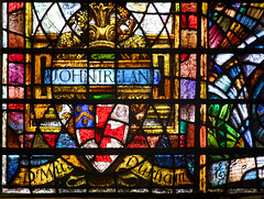 John Ireland D.Mus Durham