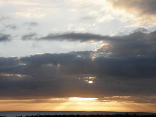 Tudweiliog sunset VI