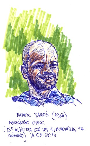 Radek Jaros (1964)