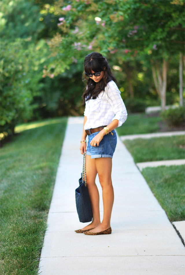 Zara-top-OldNavy-Shorts-7