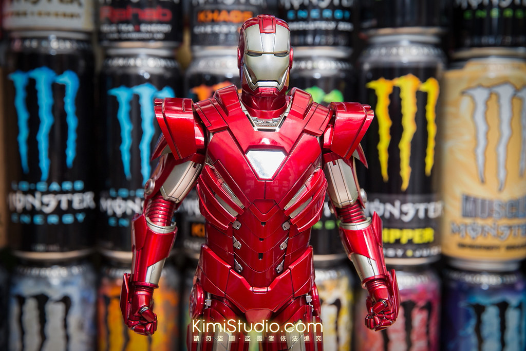 2014.08.09 Hot Toys MMS213 Mark 33-005