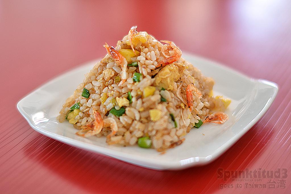 金门,台湾 - 湶民水果餐創意料理
