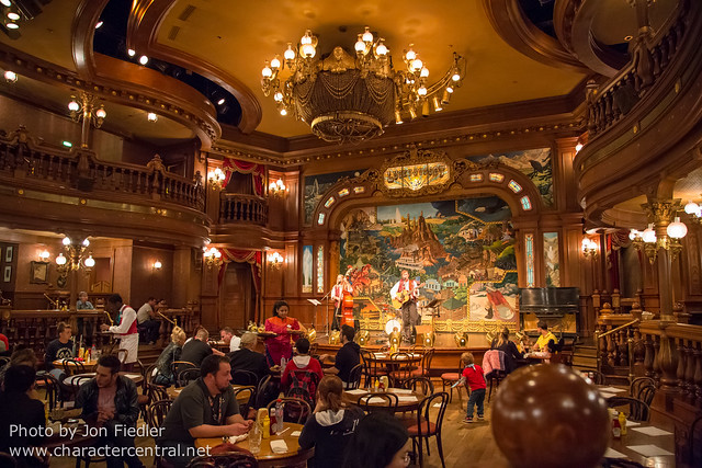 DLP Aug 2014 - Dinner at The Lucky Nugget
