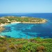 Azure paradise, Asinara