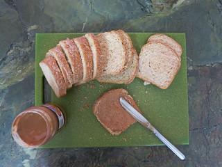 Whole Wheat Bread (BBA)