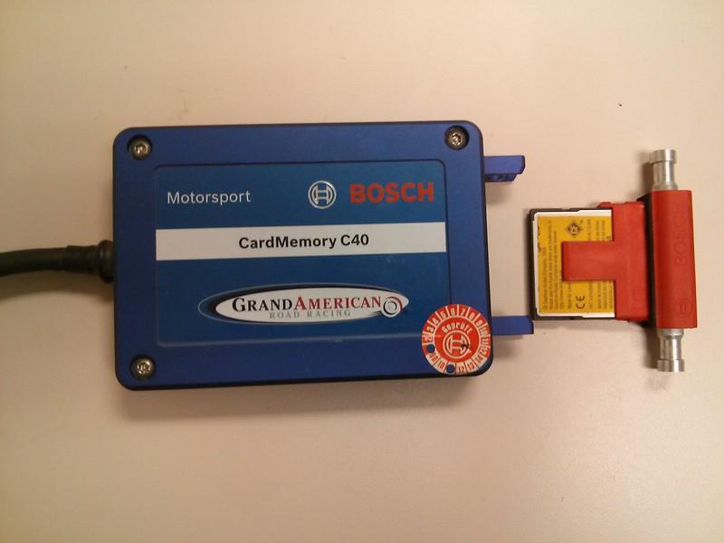 Bosch Card Memory C40 and C5 - Rennlist - Porsche Discussion