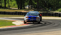 2014 CTSCC at Road America (Practice and Qualifying)