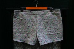 cragmont shorts