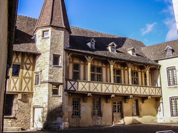Hôtel des Ducs de Bourgogne Beaune