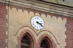 Horloge Biard-Roy
