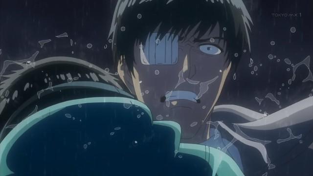 Tokyo Ghoul ep 8 - image 21