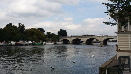 Kingston Bridge #sh #LondonLOOP