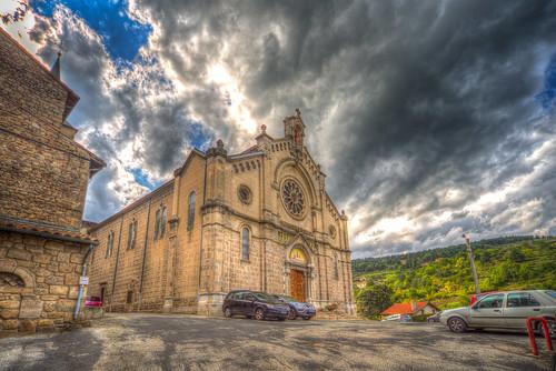 Satillieu, Ardèche