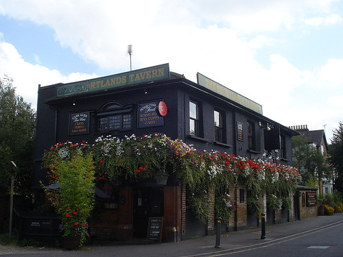 Shortlands Tavern, Bromley, London BR2