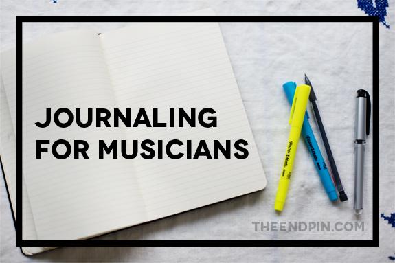 Journaling Title