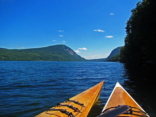 vermont kayaking lakewilloughby glaciallakes