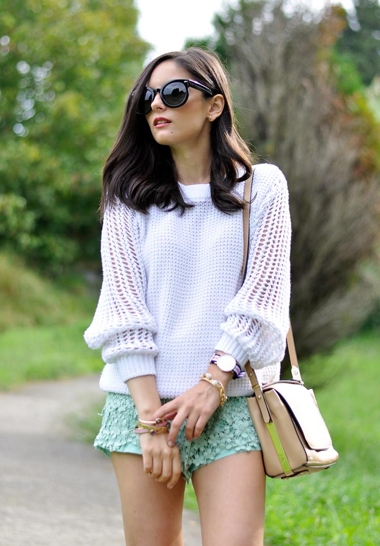 Mint Shorts_06