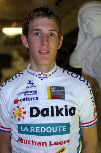 Schleck Andy 2004