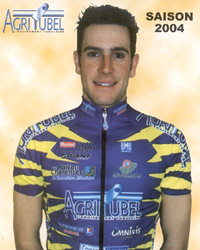 Coutouly Cédric 2004