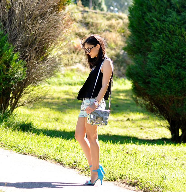 Mint Shorts_08