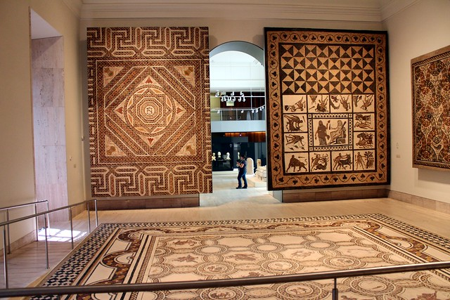 Museu Arqueológico Nacional - Museu em Madri