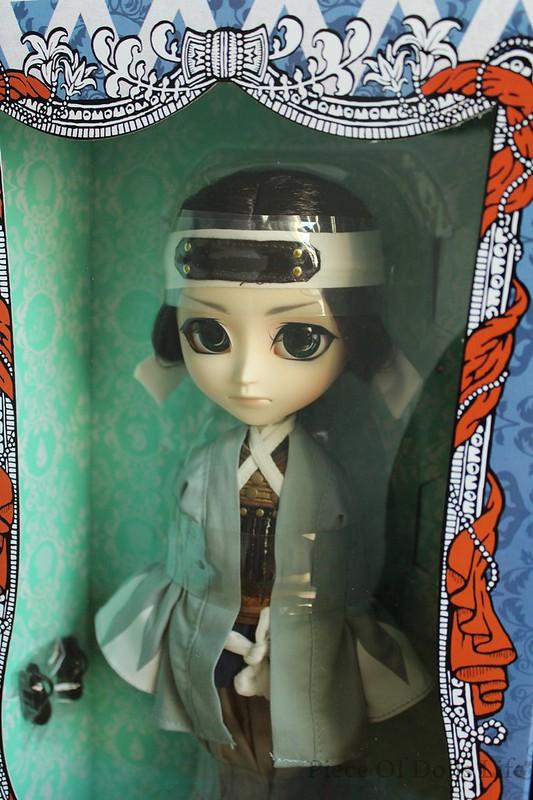Souji Okita