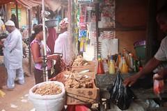 Babangida Market