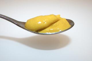 07 - Zutat Senf / Ingredient mustard