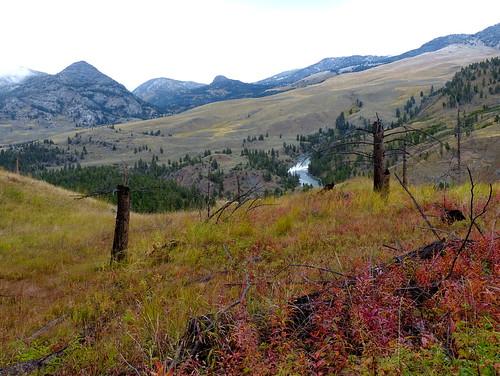 Hellroaring Trail