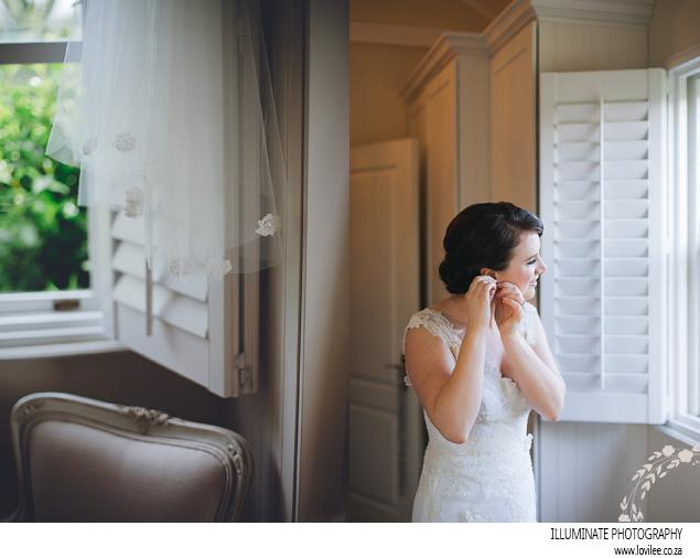 Country Style Wedding captured by Illuminate Photography