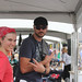 Nick and Em @ TMBBQ Fest - Stanley's Famous