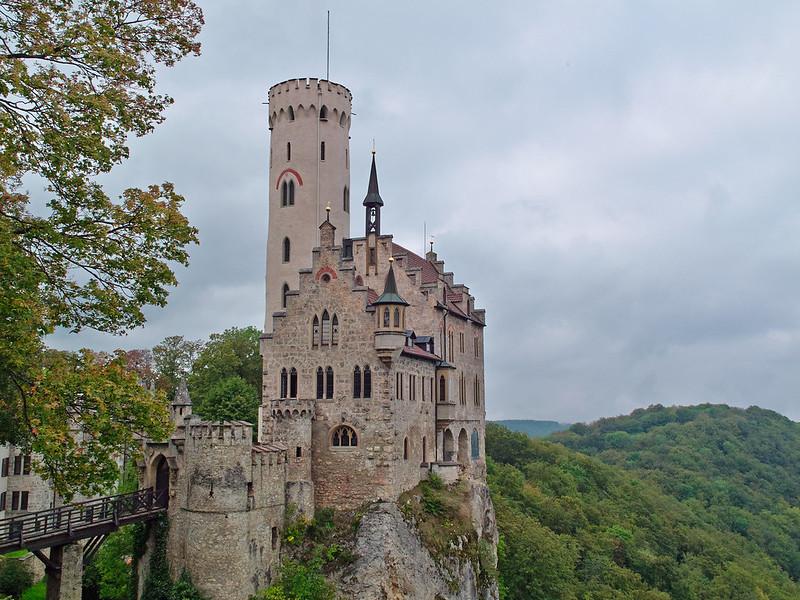 Castle Lichtenstein (Württemberg)