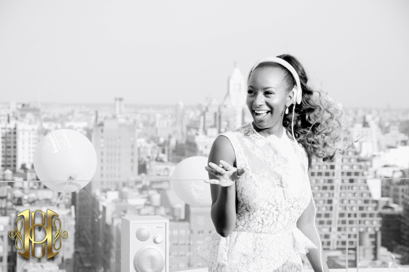 House Of Cuppy New York Launch