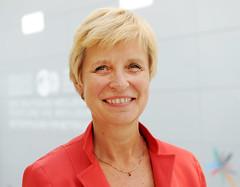 Elin Østebø Johansen, Ambassador of Norway to the OECD